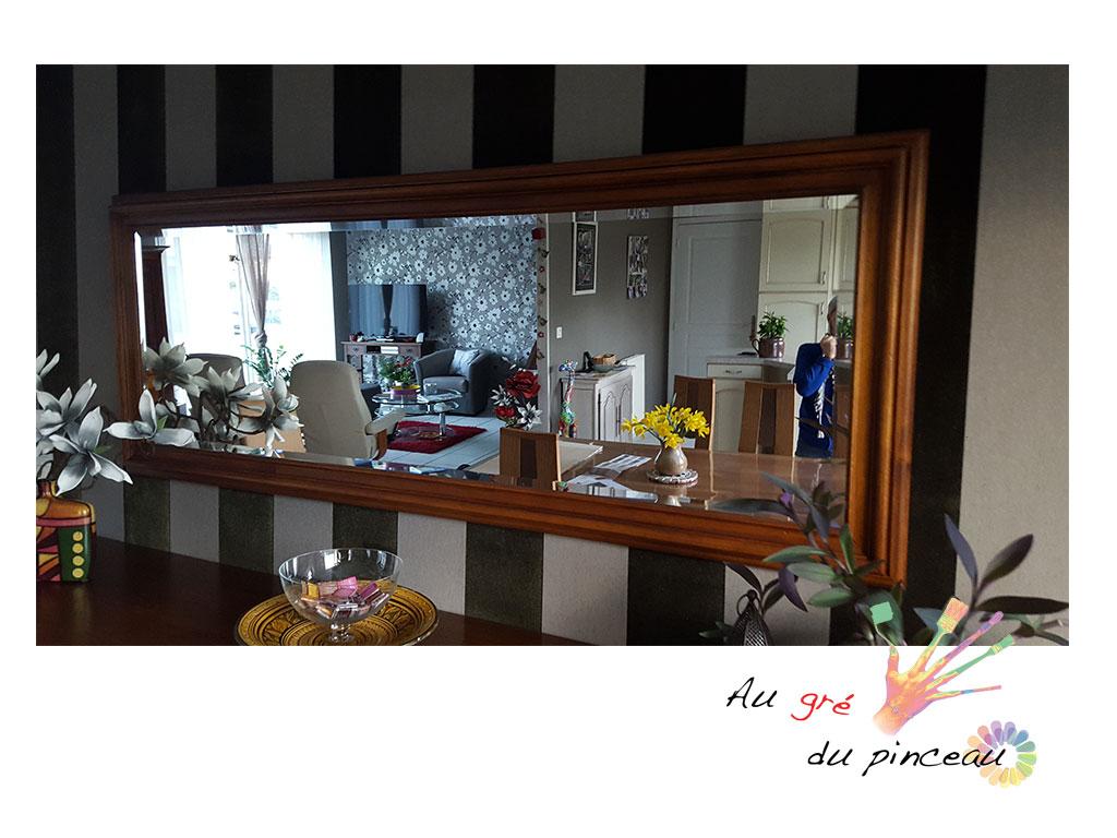 Miroir mon beau miroir au gr du pinceau for Miroir o beau miroir