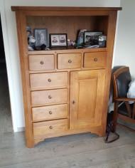 augredupinceau_meuble en chêne 6