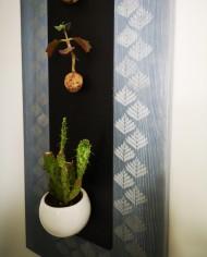 augredupinceau_support planche bois_aimanté_plantes 3
