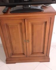 augredupinceau_meuble TV bicolore 2