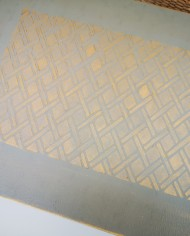augredupinceau_chevet vintage_pochoirs croisillons or 4_compressed