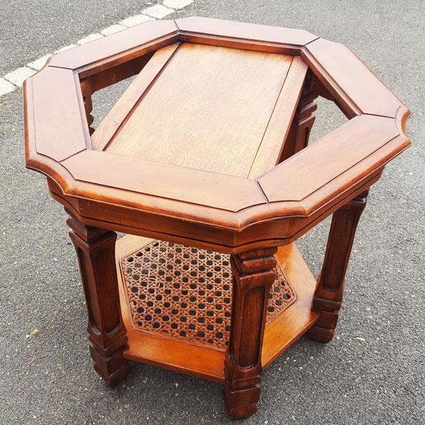 Un petit meuble élégant à relooker