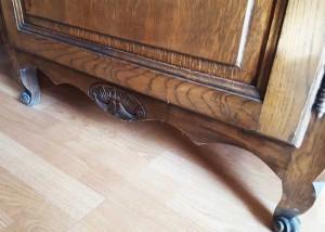 meuble de qualité