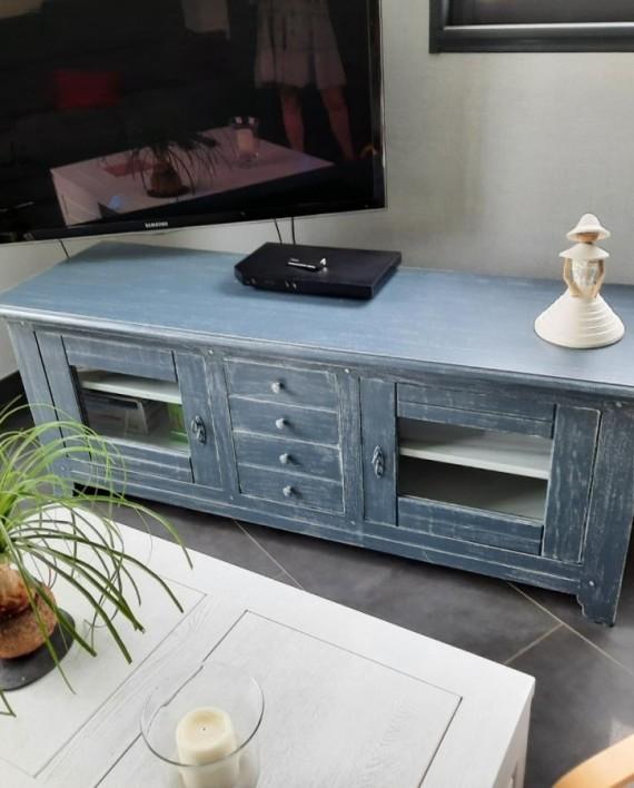 augredupinceau_meuble shabby_anthracite 1
